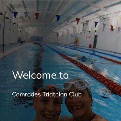 Comrades Triathlon Club