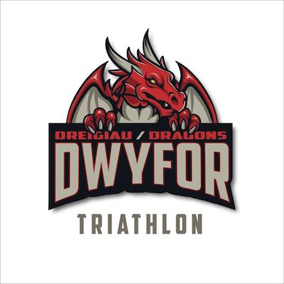 Dreigiau Dwyfor Dragons Triathlon