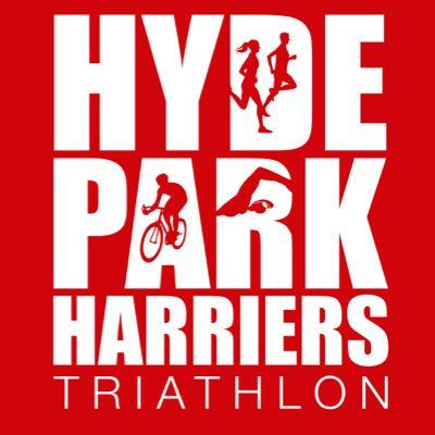 Hyde Park Harriers Triathlon