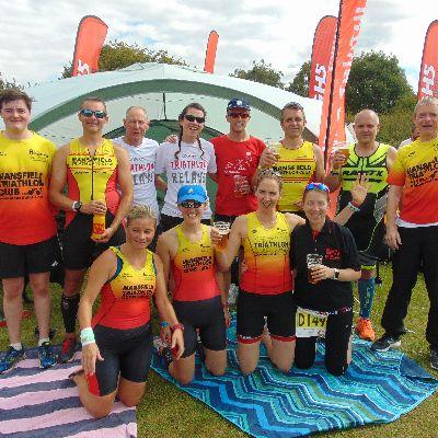 Mansfield Triathlon Club