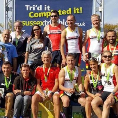 Phoenix Triathlon Club (SE)