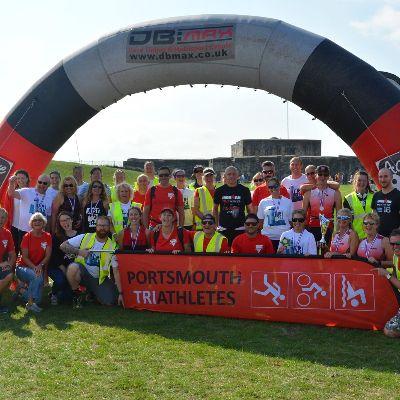 Portsmouth Triathletes