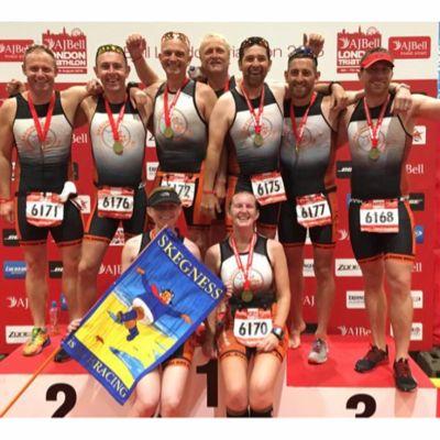 Skegness Triathlon Club
