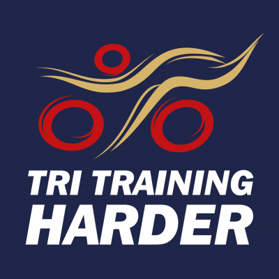 Tri Training Harder