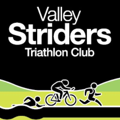 Valley Striders Triathlon Club