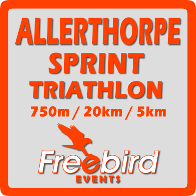 Allerthorpe Sprint Triathlon