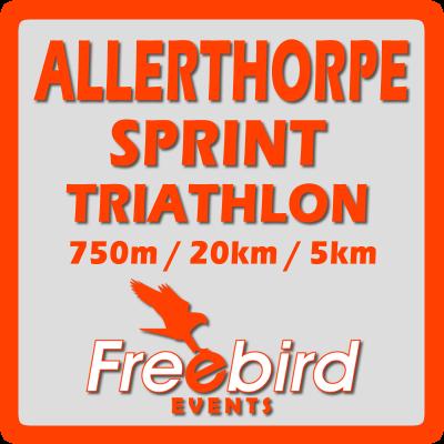 Allerthorpe Sprint Triathlon