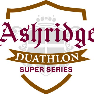 Ashridge Duathlon Series - Race 2