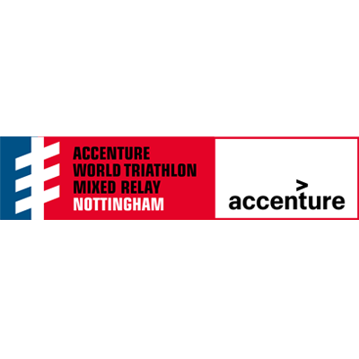 Accenture World Triathlon Mixed Relay Nottingham