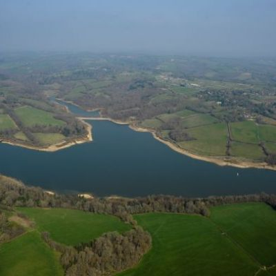 Ardingly - Swim The Lake