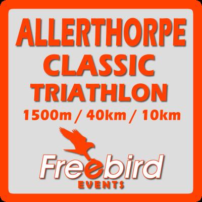 Allerthorpe Classic Triathlon