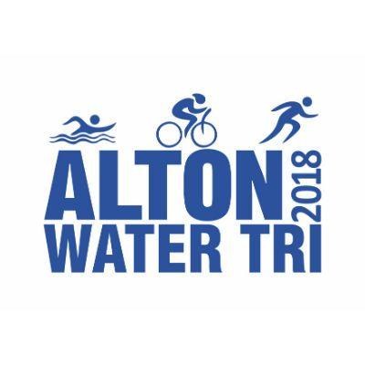 Alton Water Triathlon