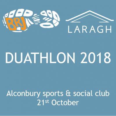 BRJ Laragh Alconbury Duathlon 2018