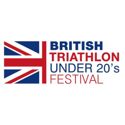British Triathlon Under 20s Festival inc IRC's