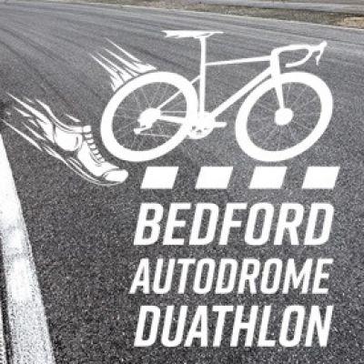 Bedford Autodrome Duathlon