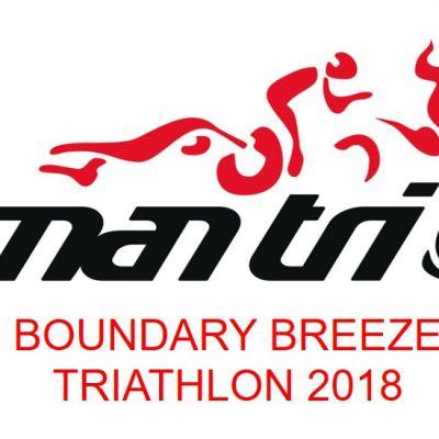 Boundary Breeze Sprint Triathlon
