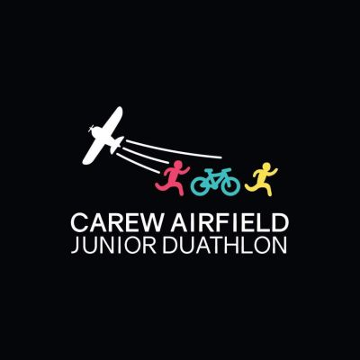 Carew Airfield Junior Duathlon