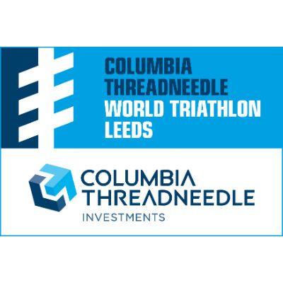 Columbia Threadneedle World Triathlon Leeds