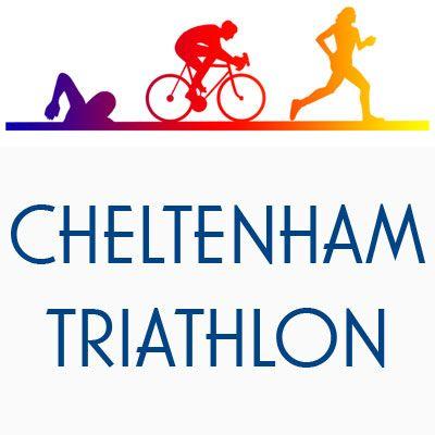 Cheltenham Triathlon 2017