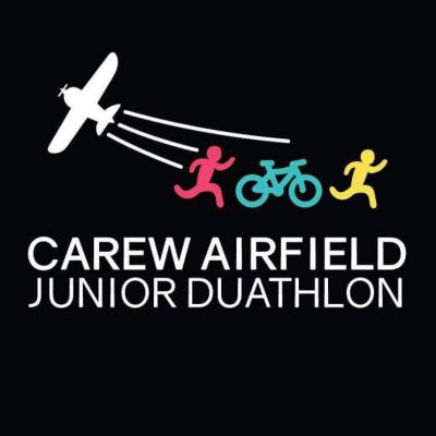 Carew Airfield Junior Duathlon