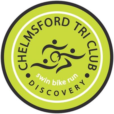 Chelmsford Discovery Open Water Triathlon