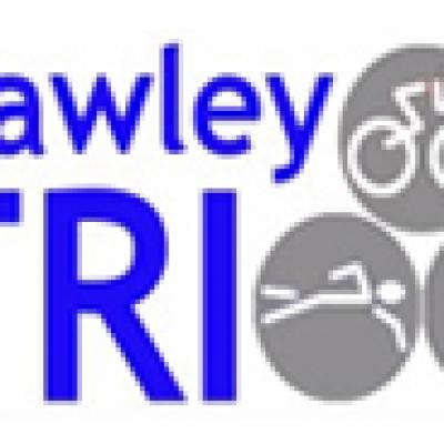 Crawley Triathlon 2019