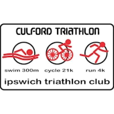 Culford Sprint Triathlon Summer