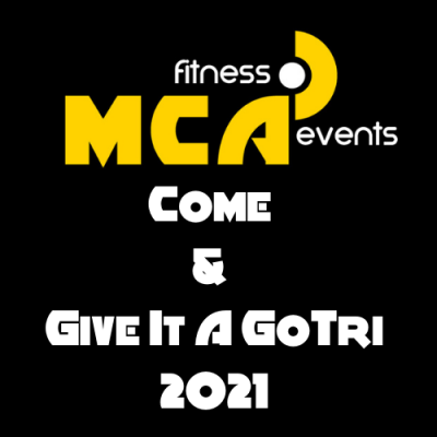 GO TRI - Come & Give It A GO TRI Duathlon