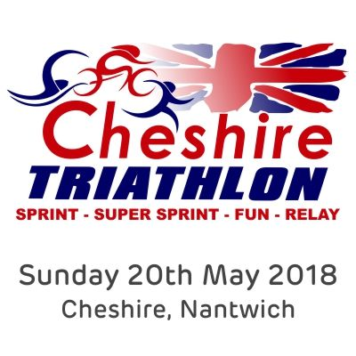 Cheshire Triathlon