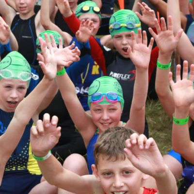 Cadence Tri Junior Triathlon