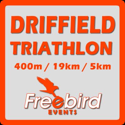 Driffield Triathlon