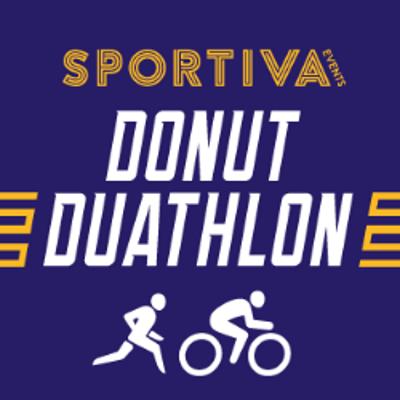 GO TRI Donut Beginners Duathlon 2019