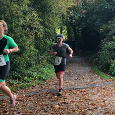 Devil's Aquathlon 2019