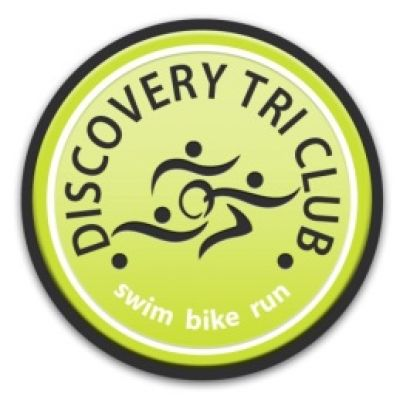 Discovery Childrens Open Water Triathlon