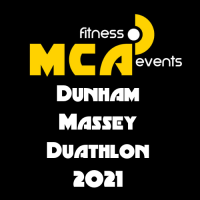 GO TRI Dunham Massey Duathlon