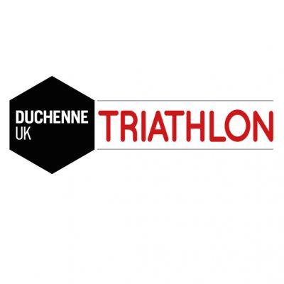 Duchenne UK Triathlon