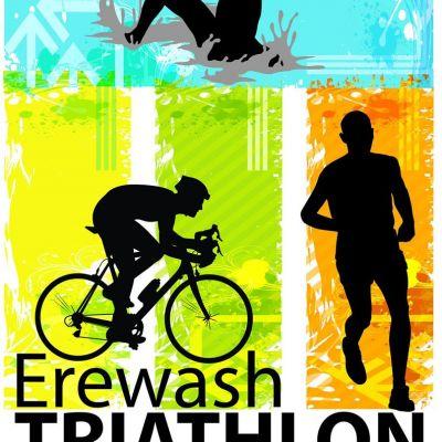 Erewash Triathlon 2017