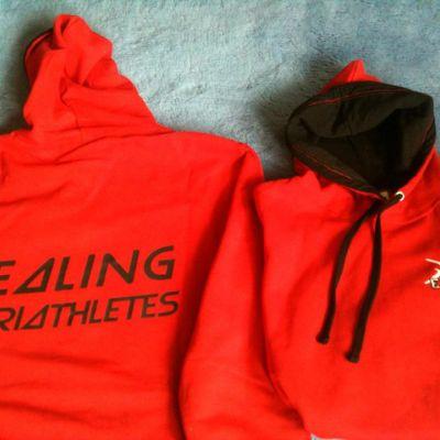 Ealing Aquathlon