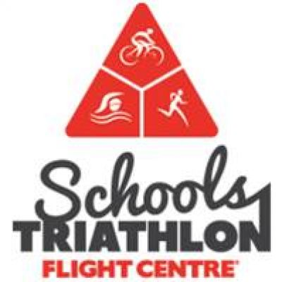 Flight Centre Schools Triathlon - Charterhouse