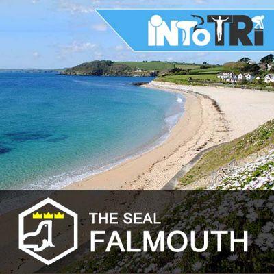 Falmouth Tri: The Seal  - Cornish Tri Series