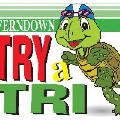 Ferndown Try a Tri for Adults & Children 8+