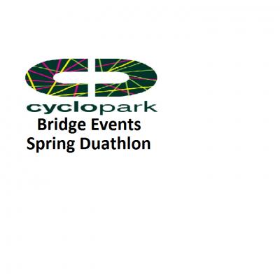 Gravesend Cyclopark Spring Duathlon