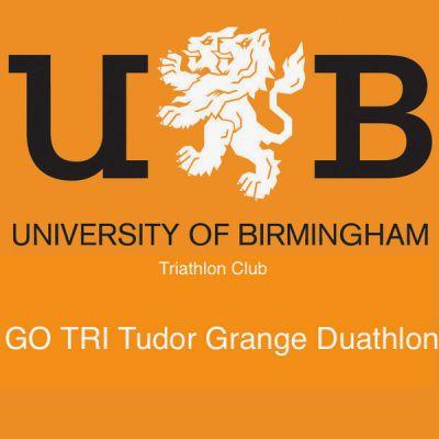 GO TRI Tudor Grange Duathlon