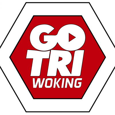 GO TRI Team You, Me & the Big C – Woking