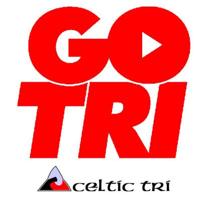 GO TRI - Celtic Tri Penyrheol Aquathlon