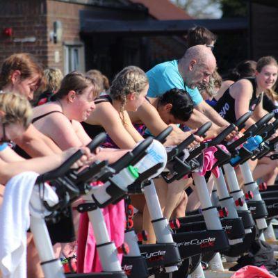GO TRI Wycombe Fun Triathlon by Evo Tri Club