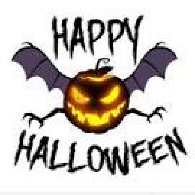 GO TRI Halloween