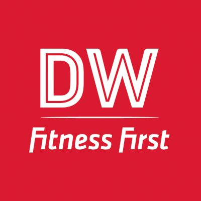 GO TRI DW Fitness First - Leeds