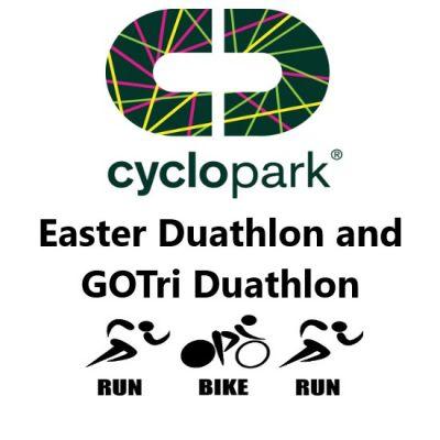Gravesend Cyclopark Easter Duathlon
