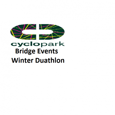 Gravesend Cyclopark Winter Duathlon